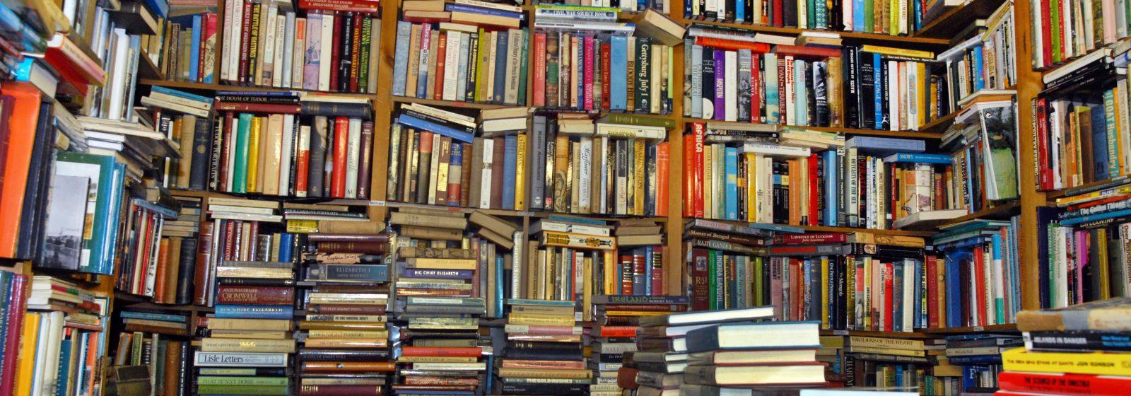boekenlijsten