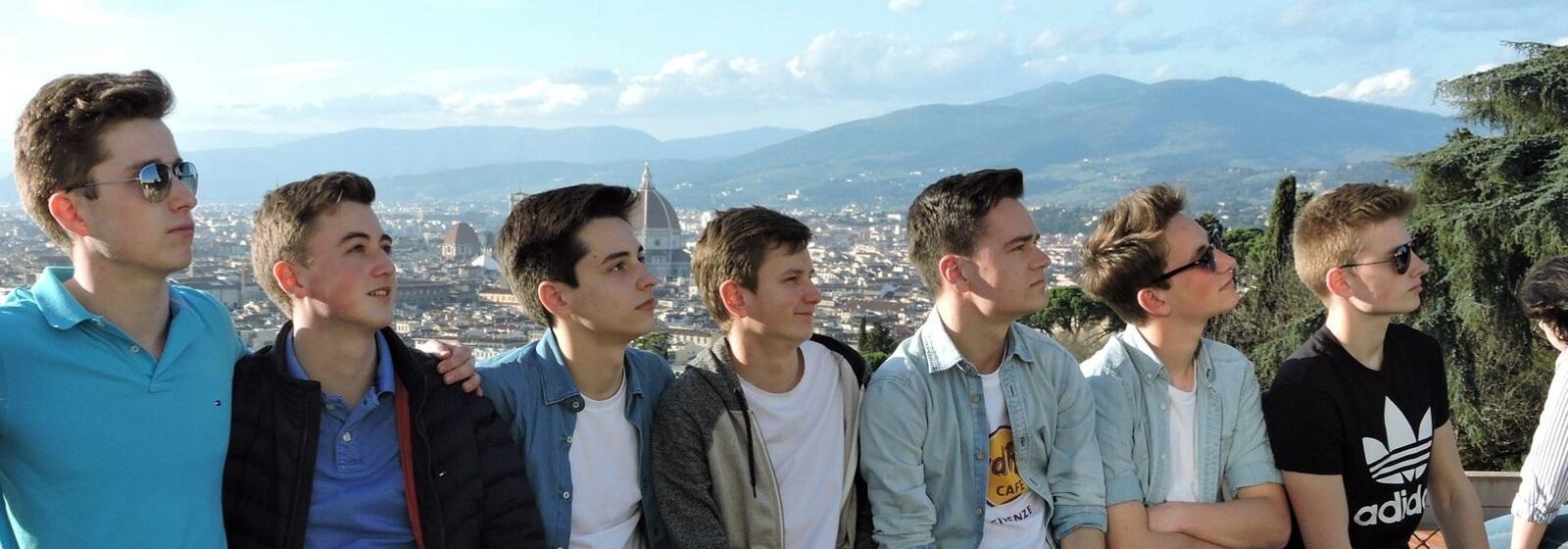 Italiëreis ASO
